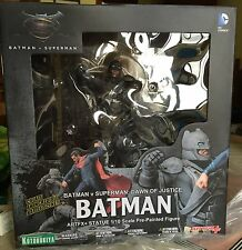 Batman v Superman: Dawn Of Justice Batman statua SCALA 1/10 ARTFX Kotobukiya