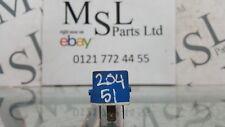 MERCEDES BENZ W123 W124 W126 W107 INTERIOR HEATING / FAN RELAY A0025422519