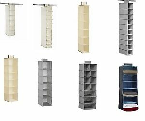 Shoes Storage Wardrobe Hanging shelves for Garment, Clothes, Boots, Sweaters