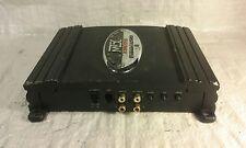 MTX Audio Thunder 250D Amplifier