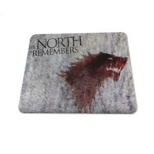 Game Of Thrones Stark North Remembers Anti-Slip PC Laptop Mousemat Mouse Mat Pad
