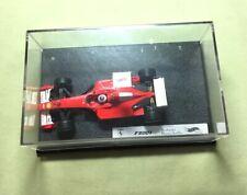HOT WHEELS Ferrari F2001 Rubens Barrichello #2 1/18 Read Description Diecast Car