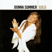 Donna Summer - Gold (2xCD 2005) 34 Remastered Tracks