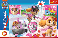 PAW PATROL Sky in Action 100 Teile Puzzle Kinderpuzzle