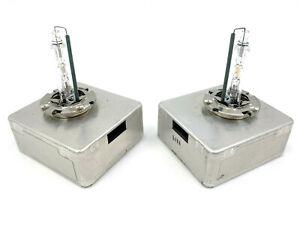 2x OEM for 16-20 Chevrolet Silverado Philips D5S Xenon HID Headlight Bulb