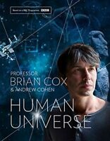 Human Universe, Cohen, Andrew, Cox, Professor Brian, New condition, Book