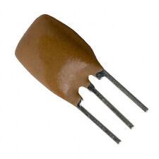 ACT ZTT 50MHZ 100V 0.5% CERAMIC RESONATOR X1A 5 pieces OM1101