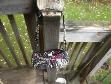 Vera Bradley Small Shoulder HAND  Bag  new