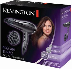 Remington Pro-Air Turbo Hair Dryer 2400 W Hairdryer
