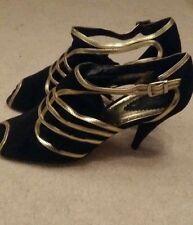 Unbranded Standard Width (B) Heels for Women