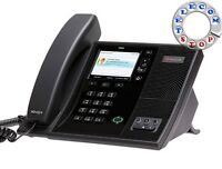 Polycom CX600 Microsoft Lync IP Telephone  - Inc Free UK Delivery & Warranty