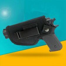 Right Hand Gun Holster Pistol Holder Pouch Sports Invisible Holster Fun ymFLJ