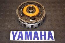 Yamaha Raptor 660 clutch basket 01 02 03 04 05 Complete motor clutch with gear!