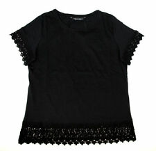 Dorothy Perkins Patternless Plus Size T-Shirts for Women