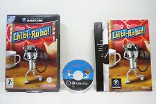 Chibi-Robo HOL - Nintendo GameCube - NGC - used