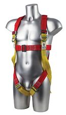 Portwest 2 Point Safety  Harness Plus Fall Arrest FP10