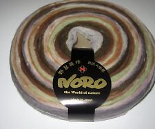 100 gms of Noro Rainbow Roll pencil roving weaving spinning knitting yarn #1016