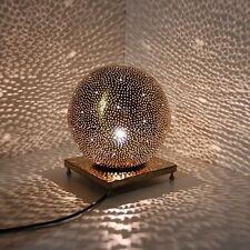 C&A Deckenlampen & Kronleuchter aus Messing