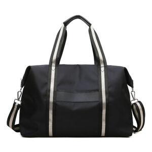 Luggage Duffel Gym Bag Waterproof Fitness Sport Bag Yoga Men Women Backpack