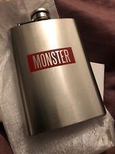 Rihanna MONSTER Flask 4oz NEW