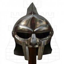 Medieval gladiator helmet By Vimhari