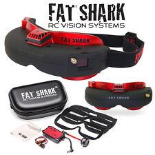 Fat Shark 1048 Attitude V4 Anniversary Edition FPV Goggles / Headset Fatshark