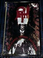 DEATH - Individual Thought Patterns VG Cassette Tape Plays Well Rare Death Metal