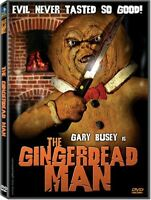 The Gingerdead Man [New DVD]