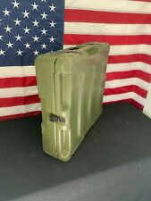Pelican Hardigg Grn Military Storage Case- FREE SHIPPING-