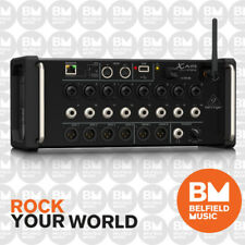Behringer X AIR XR16 16-Input Digital Mixer for iPad Android Tablets 8 XR-16