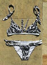 ** NEW Pin-Up Stars Designer Bikini Set **