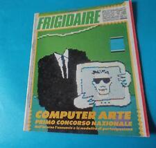 FRIGIDAIRE nr. 46 del 1984 (ed. Primo Carnera)
