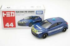 Takara Tomy Tomica #44 MEGANE RENAULT SPORT GENDAMERIE 1/67 Diecast Toy Car