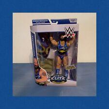 WWE Mattel Earthquake Elite Flashback Series 35