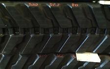 (2-Tracks) Komatsu Rubber Track PC-15-AVANCE-R 300x52.5x80 30052580