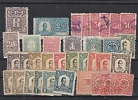 Colombia Stamps ref R 18766