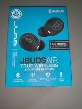 JLabs JBuds Air True Wireless Earbuds- Black