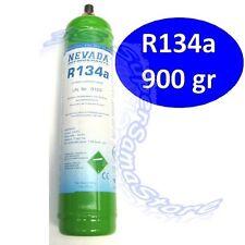 3S BOMBOLA RICARICABILE R134a GAS REFRIGERANTE CLIMATIZZATORE AUTO R134 - 900 gr