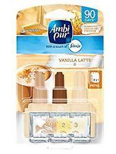 Ambi Pur 3Volution Plug In Refill Vanilla Bouquet 20 ml