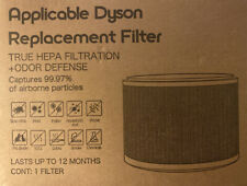 Topwell HEPA Replacement Filter for Dyson Pure Cool Link Desk Pure Hot+Cool link