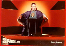 SPACE 1999 - Card #49 - Archon - Unstoppable Cards Ltd 2015