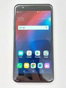 LG Xpression Plus - 16GB - Moroccan Blue (AT&T) *Check IMEI*