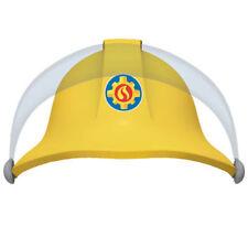 8 X FIREMAN SAM BIRTHDAY PARTY CARDBOARD HATS