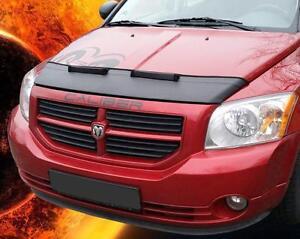 Bonnet BRA Dodge Caliber 2006-2011 Steinschlagschutz Haubenbra Automaske Tuning
