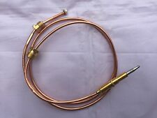 "Ideal Mexico Super RS65 RS75 RS80 RS100 RS125 Compatible 36"" Thermocouple 003876"