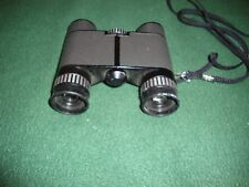 Vintage Japan Binoculars Mitsui Koki Seisakujo Co. Ltd. Early 60's