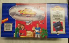 Vintage The Fantastic Flying Funship Wire Remote Control Blimp Pioneer Balloon