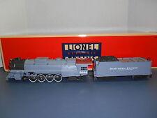 Lionel #18016 Northern Pacific 4-8-4 Northern Steam Engine & Tender (DM)