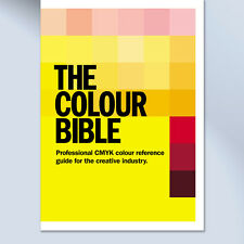CMJN couleur SWATCH Pantone Matching Book for Creative Design Graphique