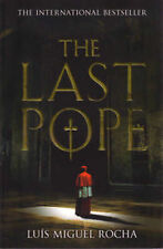 The Last Pope by Luis Miguel Rocha (Paperback, 2009)